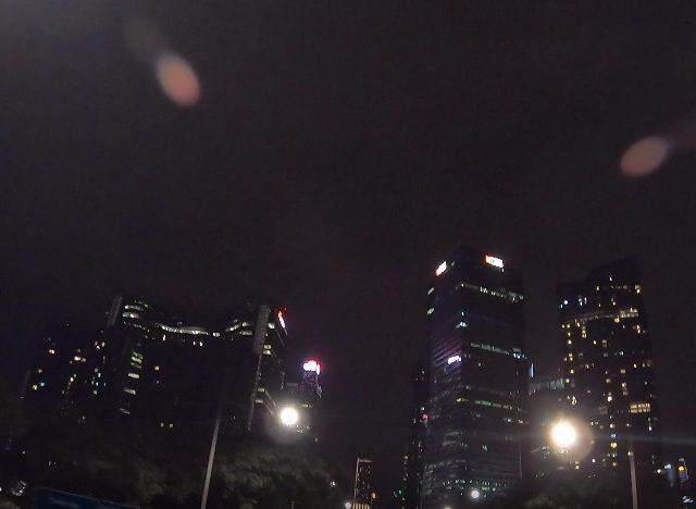 シンガポールJTBキラキラバスツアー